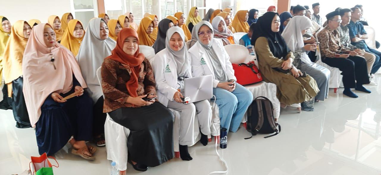 PSPD FKIK Gelar Bakti Sosial Integrasi di Watampone