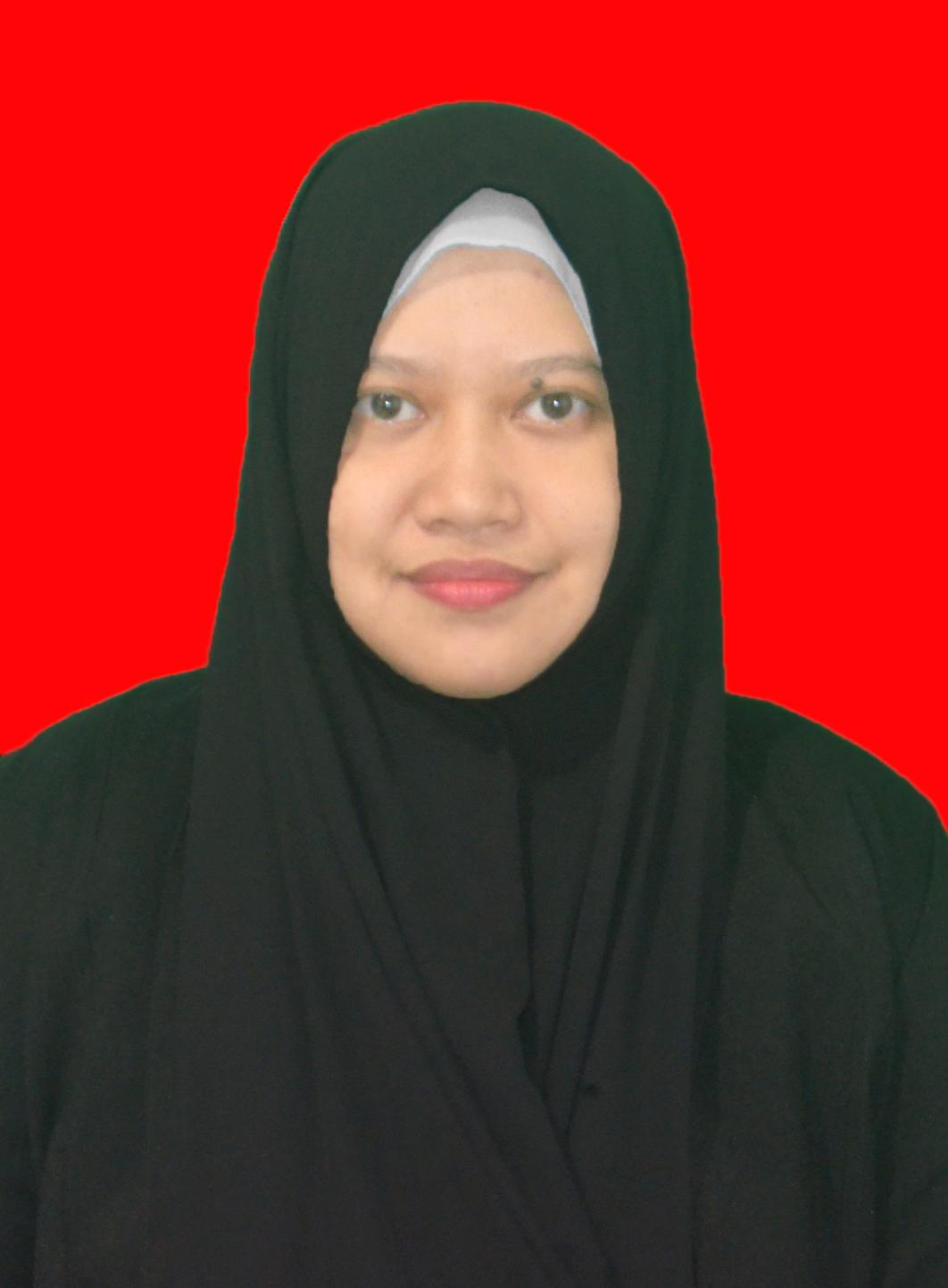 Dr dr Andi Armyn Nurdin, M.Sc