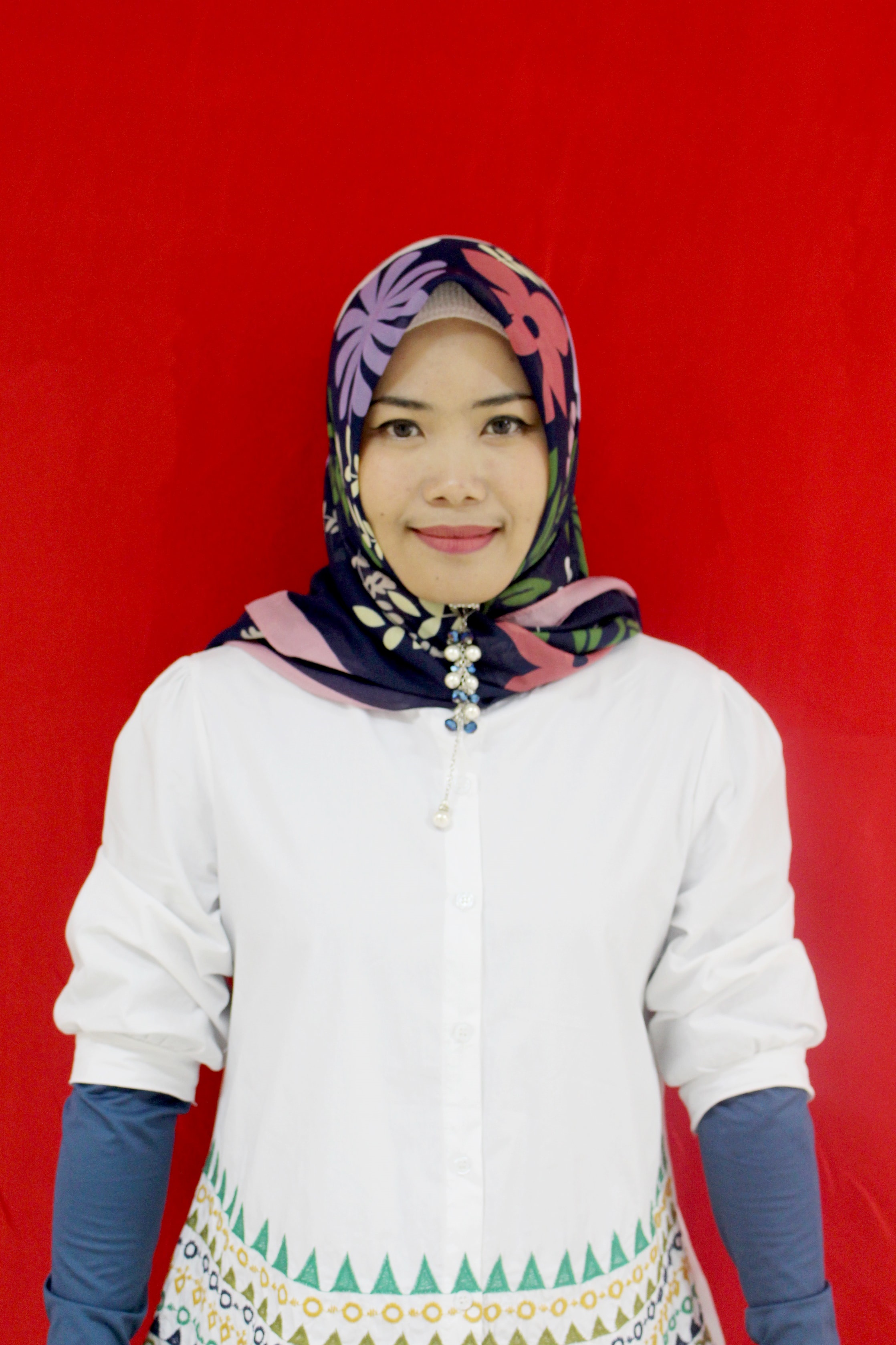 Dr Nurhidayah, S.Kep, Ns., M.Kes