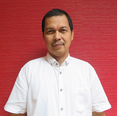 Prof. Dr. Mukhtar Lutfi, M.Pd.