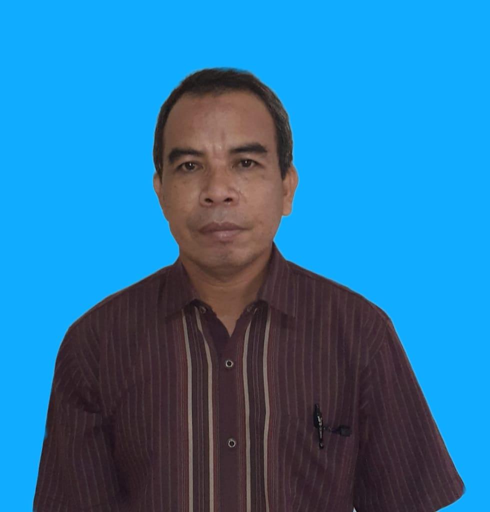 Abu Bakar Sulaiman, S.Ag